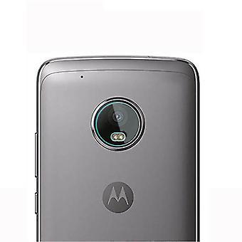 De lens van de camera HD + 9u glas ultra camera lens armor bescherming glas voor Motorola Moto G5s