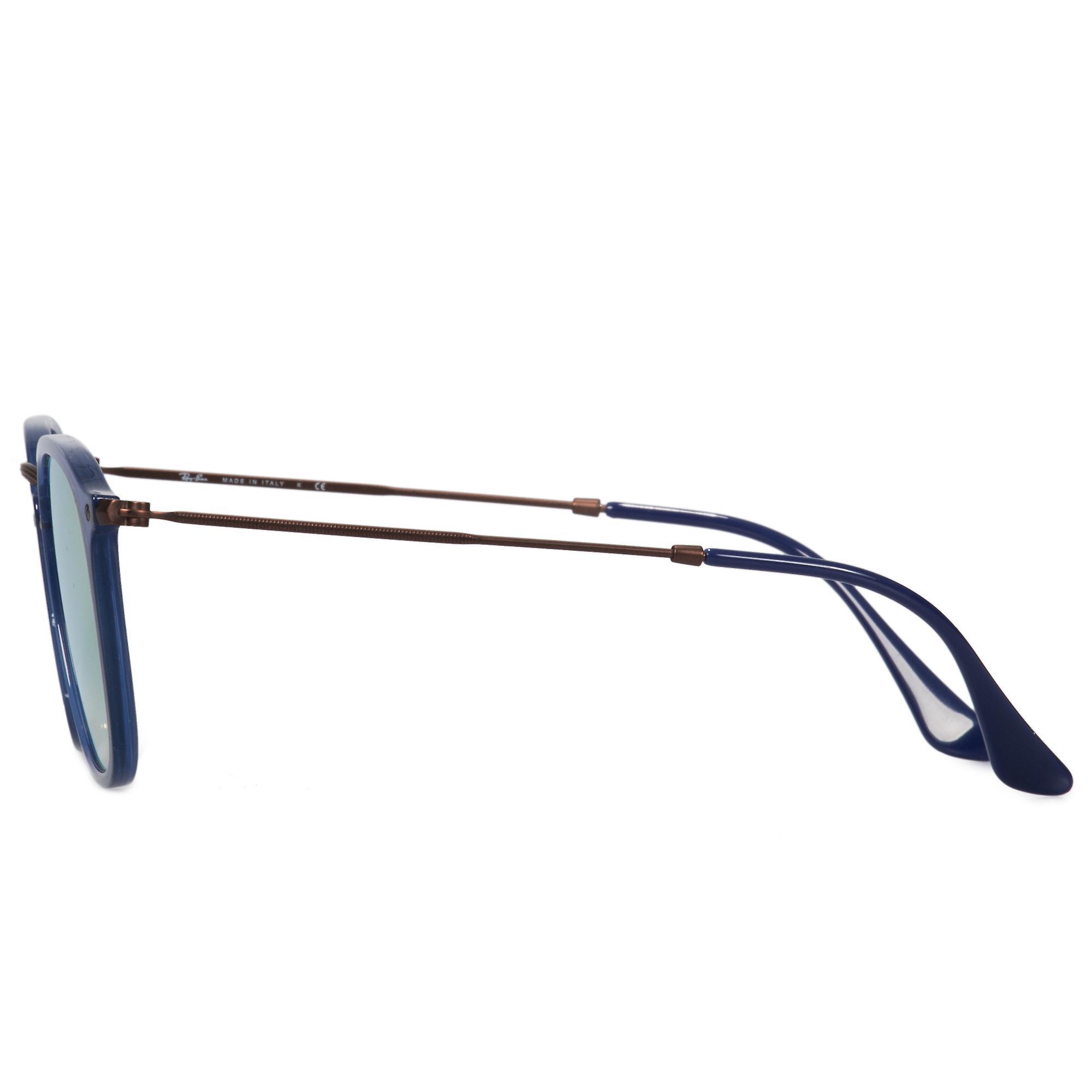 Ray-Ban Wayfarer Sunglasses RB2448N 62547O 51