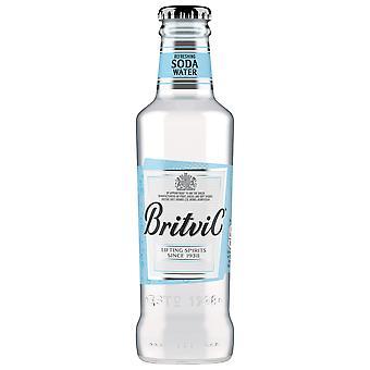 Britvic Soda Water