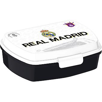 Real Madrid-matboks