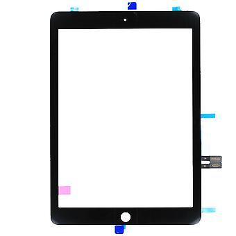 For iPad 6 (2018) - Touch Screen Digitizer - Black