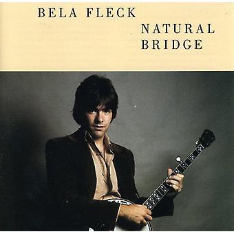 Bela Fleck - Natural Bridge [CD] USA import
