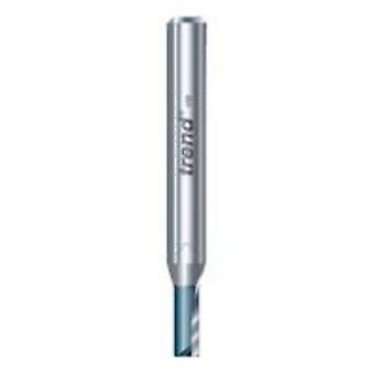 Skärare, två flöjt 7,9 mm Diameter c011x1/4tc av Trend