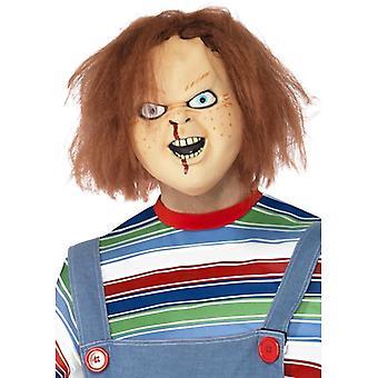 Chucky Mask.