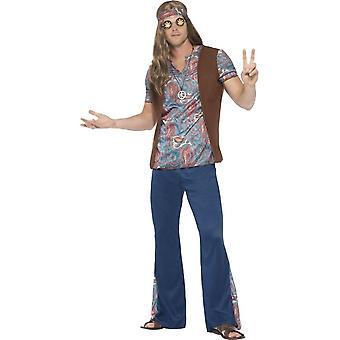 Orion the Hippie Costume, Medium