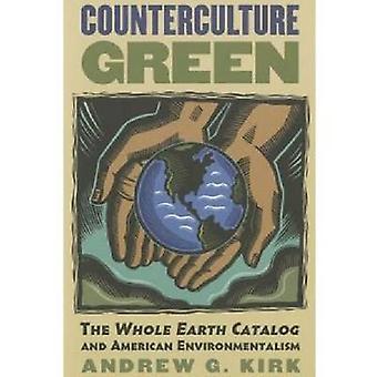 Modkultur grøn - 'hele jorden butik' og amerikanske udvalg
