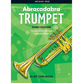 Abracadabra Trumpet (Pupil's Book) - The Way to Learn Through Songs an
