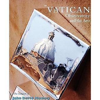 Vaticaanse Sterrenwacht en de Arts - het beeld van John David Mooney