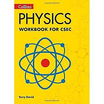 Collins fysik arbetsbok för CSEC