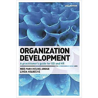 Organisatieontwikkeling: A Practitioner's Guide voor OD en HR