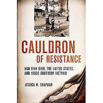 Cauldron of Resistance