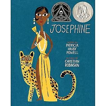 Josephine: Das schillernde Leben der Josephine Baker (Coretta Scott King Illustrator Honor Books)