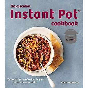 Het essentiële Instant Pot Cookbook