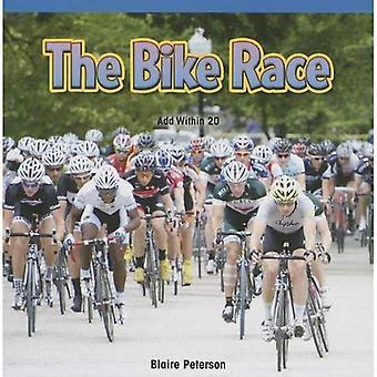 La course de vélo