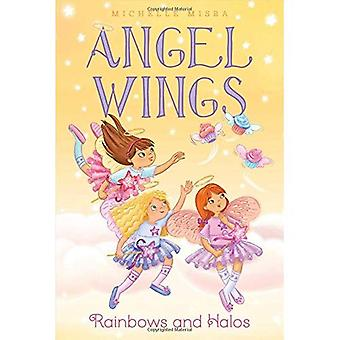 Rainbows and Halos (Angel Wings)