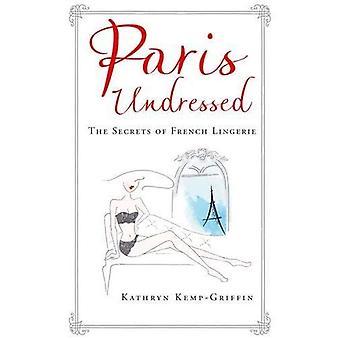 Parijs uitkleden