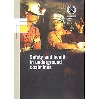 Veiligheid en gezondheid in ondergrondse mijnen (ILO-gedragscode)