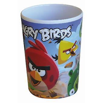 Angry Birds melaminy Tumbler
