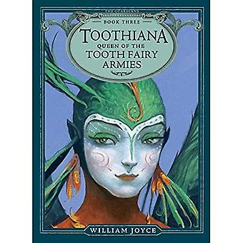 Toothiana, Queen of the Tooth Fairy Armies (Guardians)
