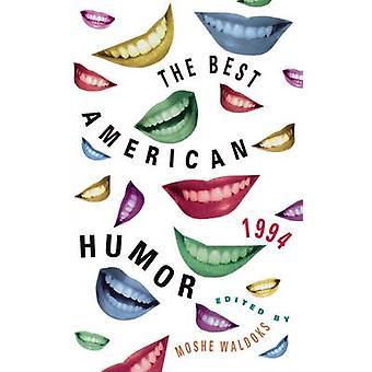 The Best American Humor by Waldoks & Moshe