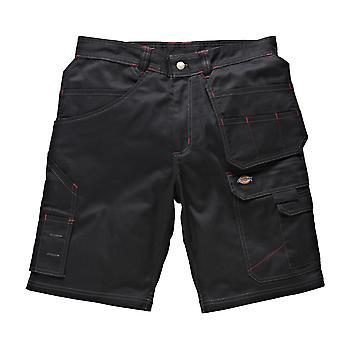 Dickies Мужская Redhawk Pro усиленная работа шорты (комплект из 2)