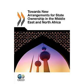 Oecd 出版による中東・北アフリカにおける国家所有の新たな取り決めに向けて