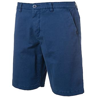 Rip Curl Traveller Chino Shorts in Navy