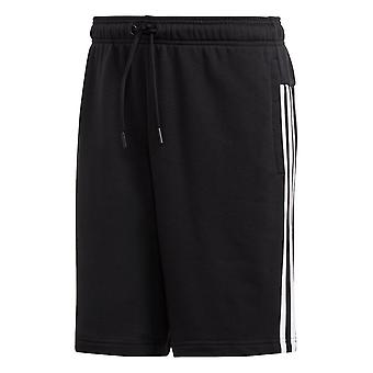 Adidas MH 3S Short FT DT9903 training all year men trousers