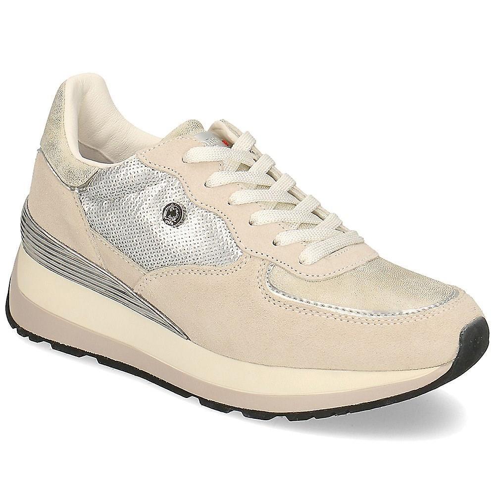 U.S. Polo Assn Yla YLA4011W8ST1SIL universal women shoes