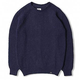 Edwin Purl Sweater