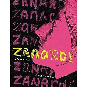 Zanardi by Andrea Pazienza - 9781683960003 Book