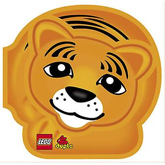Lego Duplo - Little Tiger by Lego Books - 9788325304768 Book