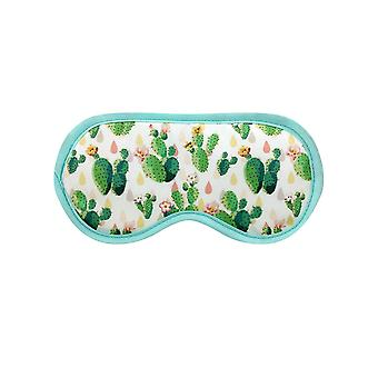 Grindstore Prickly Pear Cacti Eye Mask