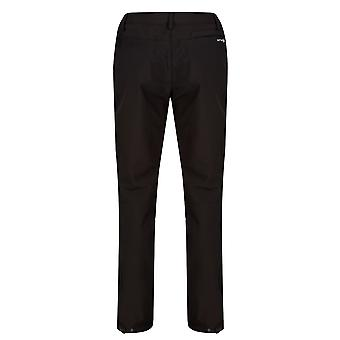 Regatta Great Outdoors Womens/Ladies Geo Softshell II Long Leg Trousers