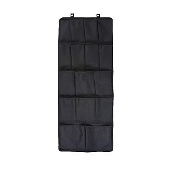 Yellowstone Camping Tent Tidy Storage System 40 x 100cm