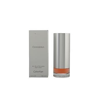 Calvin Klein Contradicție Edp Spray 100 ML pentru femei