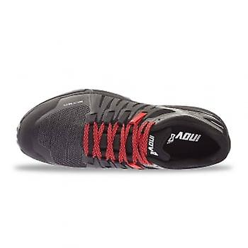 Inov8 Roclite 315 Gtx Mens Standard Fit Trail Running Shoes Black/red