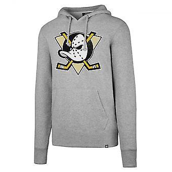 '47 Nhl Anaheim Ducks Knockaround Hood