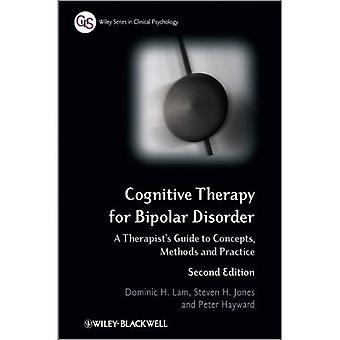 Terapia poznawcza zaburzeń afektywnych: terapeuta Przewodnik do koncepcji, metod i praktyk