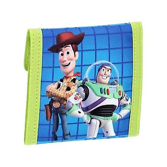 Children's Toy Story Woody en Buzz Lightyear portemonnee