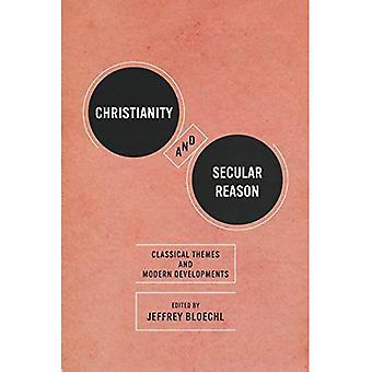 Kristendomen och sekulära skäl