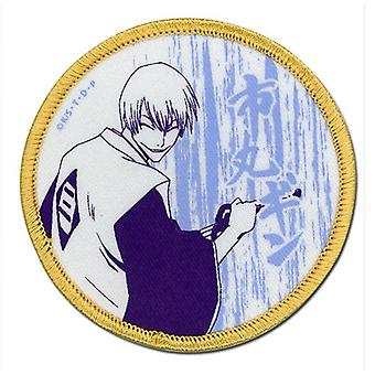 Patch - Bleach - New Gin Dull Iron On Gifts Anime Toys Licensed ge7247