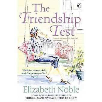 Den venskab test