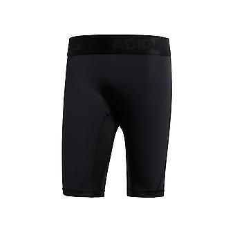 Adidas Alphaskin Sport CF7299 training summer men trousers