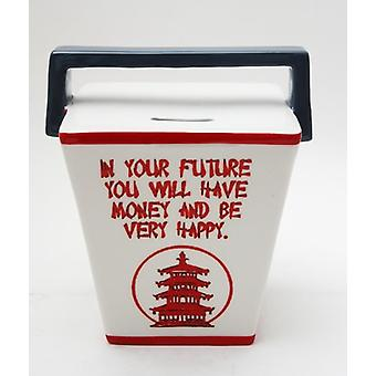 Coin Bank - GOOD FORTUNES BANK 8814