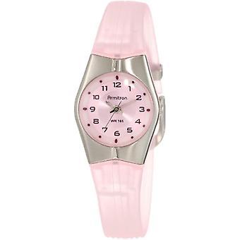 Armitron Clock Donna Ref. 25/6355PNK