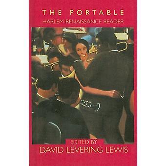 The Portable Harlem Renaissance Reader by Professor of History David