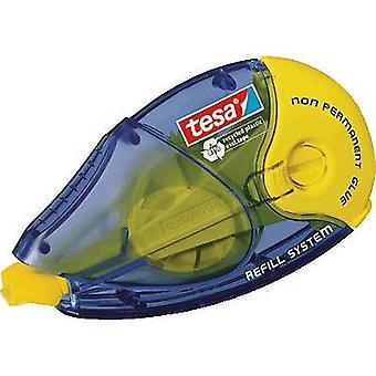 TESA® självhäftande rulle, flyttbara/59200-00005-01 14 mx8, 4mm