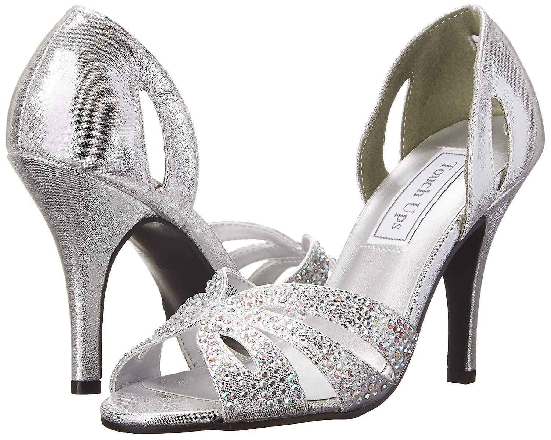 Touch Ups Women's Poise Dress Sandal 8hjzS