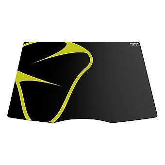 Mionix Sargas Mousepad da gioco Grande 450 x 320 x 2 mm - Nero (MNX-04-25002-G)